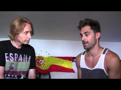 Native Spanish Speaker and Male Model (Difficulty 4.5 out of 5)  LightSpeed Spanish
