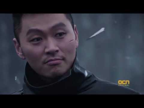 Hero - Korean drama trailer.m4v