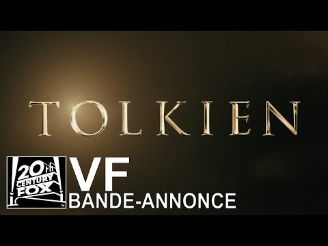 Tolkien VF | Teaser [HD] | 20th Century FOX