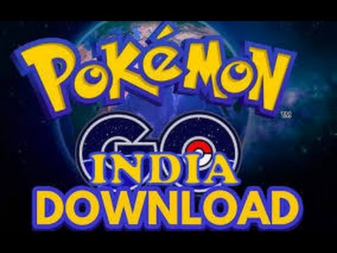 Pokemon Go - Official Download || India or Any Country || #01