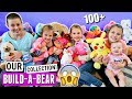 OUR HUGE BUILD A BEAR WORKSHOP COLLECTION! THE WEISS LIFE