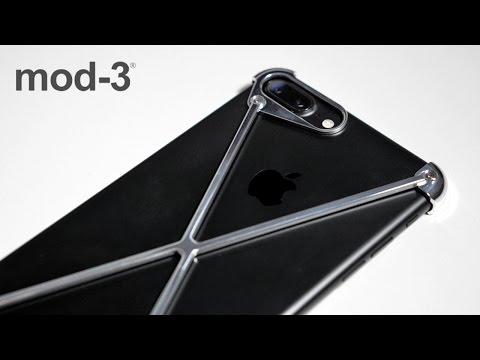 iPhone 7 Cases -  RADIUS and alt. By Mod-3