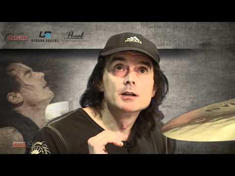 Entrevista Virgil Donati