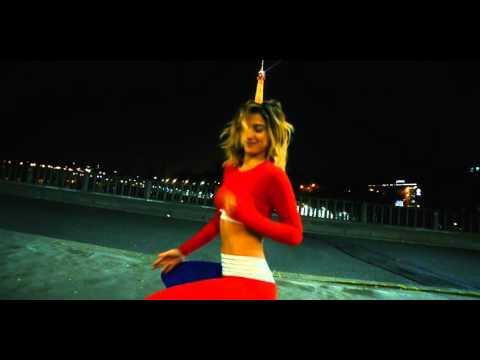 Bloodshoot Remix Lexy Panterra Ft. Subtact *Paris Edition*!