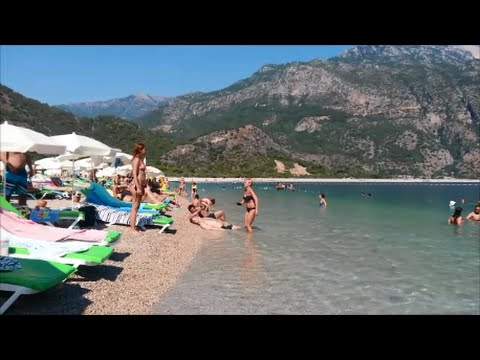 Top 10 Places to visit in Fethiye / Turkey