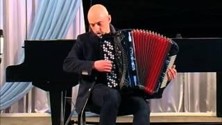Tony Murena  Passion -- Alexander Orlov (bajan) 28.04.2013