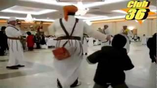 Maroc nachat Reggada 2012 dance maroc