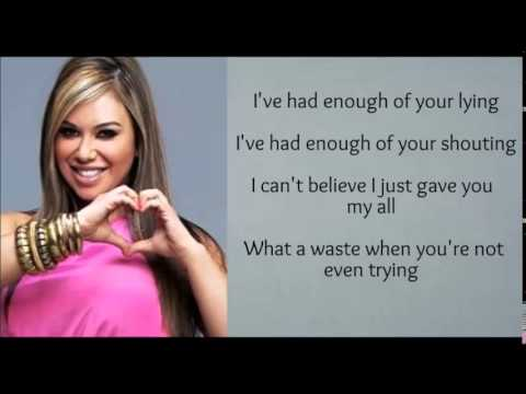 Chiquis Rivera - I'm Not That Girl (Lyrics)