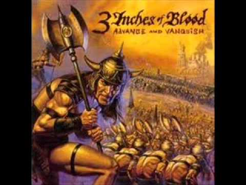 Deadly Sinners - 3 Inches Of Blood