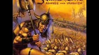 3 Inches Of Blood - Advance and Vanquish
