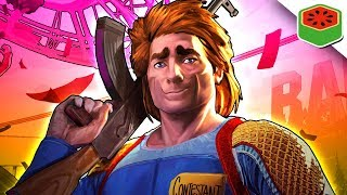 WTF IS THIS GAME? | Radical Heights