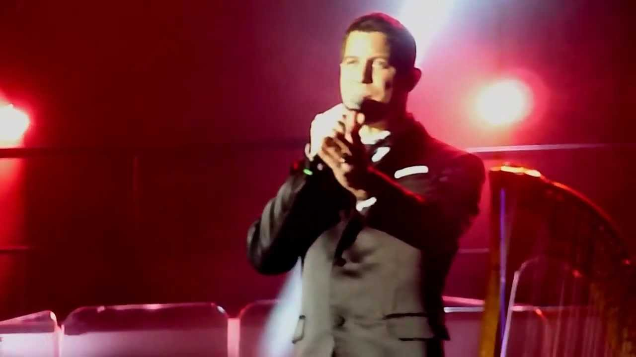 Il divo i will always love you m nchen 2013 3 19 youtube - Il divo man you love ...