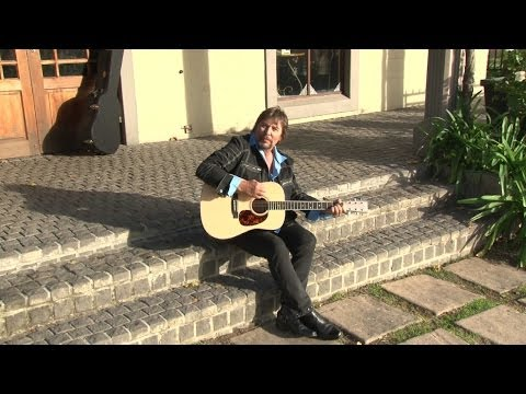 Fredi Nest – Vat nou hierdie mens (Official Music Video)