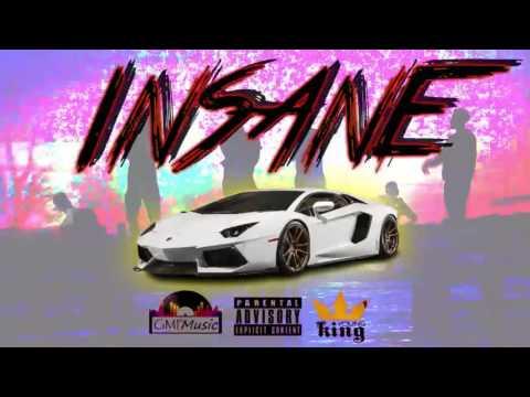 GMF Music - Insane