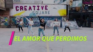 El Amor Que Perdimos | Zumba Dance Workout | Zumba Fitness Vietnam | Nhảy Zumba |  Lazum3