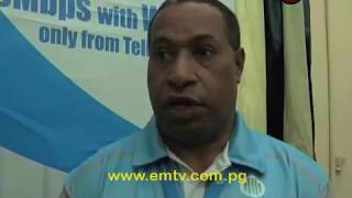 Telikom PNG Launches 4G Network in Wewak