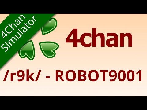 /r9k/ - ROBOT9001 Thread Simulator
