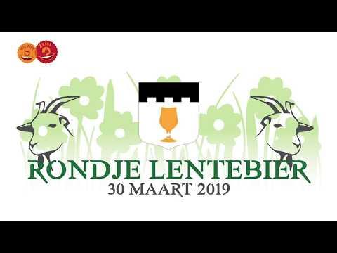 Rondje Lentebier