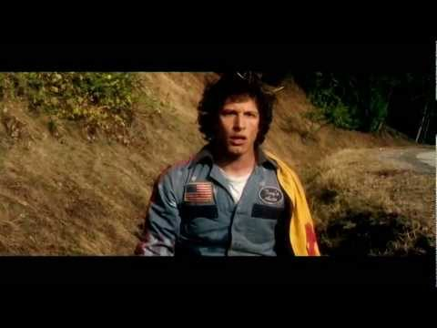 Unofficial Hot Rod (2007) Trailer