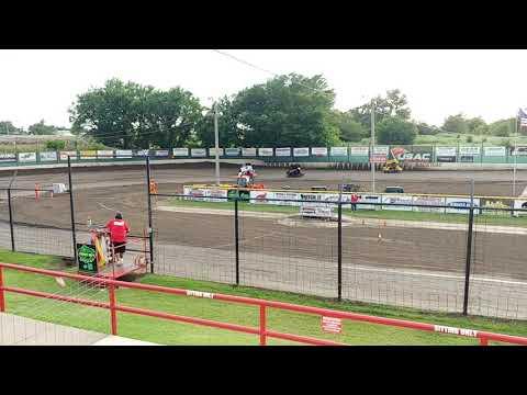 Port City Raceway A-Class Heat 06/22/2019