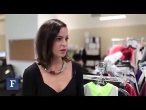 Как начать продавать одежду в интернете| СтартАп. Винтажная одежда София Аморузо