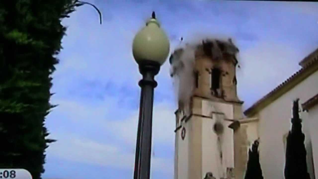 Terremoto en lorca murcia earthquake 11 spain - Lorca murcia fotos ...