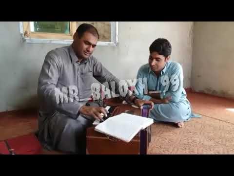 saleem-ameen-new-ghazal-2019