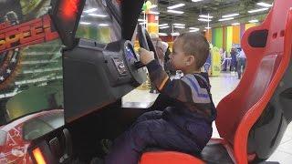 Детский развлекательный центр Видео для детей Children's entertainment center of Video for children