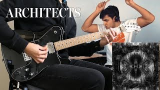 ARCHITECTS - Modern Misery (Cover) + TAB