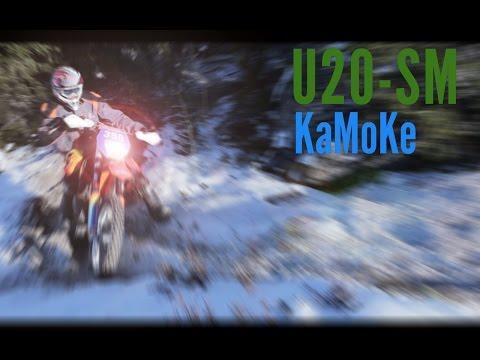 Race review II Kangasala Enduro 3 KaMoKe