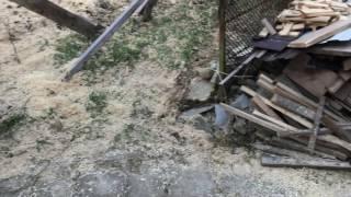 Изготовление заготовок для рамок улья Дадан ( фильм 1 )