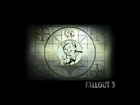 Fallout 3 Soundtrack - The Washington Post