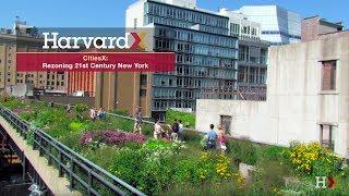Rezoning 21st Century New York