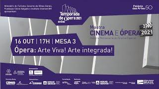 HISTÓRIA PERMANENTE DO CINEMA ESPECIAL |  Arte viva! Arte integrada!