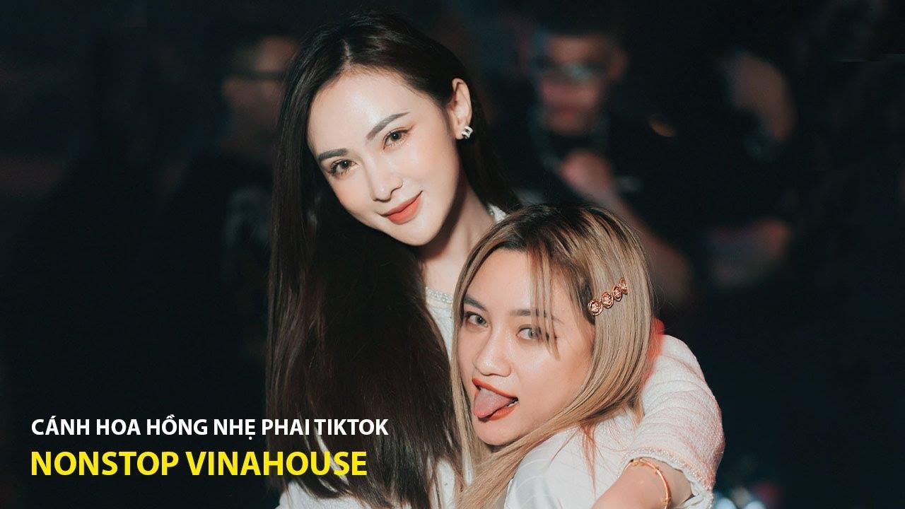 NONSTOP 2021 Vinahouse - Nonstop 2021 Bass Cực Mạnh - Nhạc Trẻ Remix Gây Nghiện Hay Nhất - Nhac DJ
