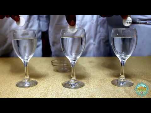 Experimentos sobre las Leyes de la termodinámica