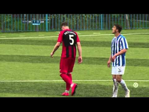 CSF SPERANȚA - FC ZARIA, R2 // 1-2 // MOLDOVA SPORT TV