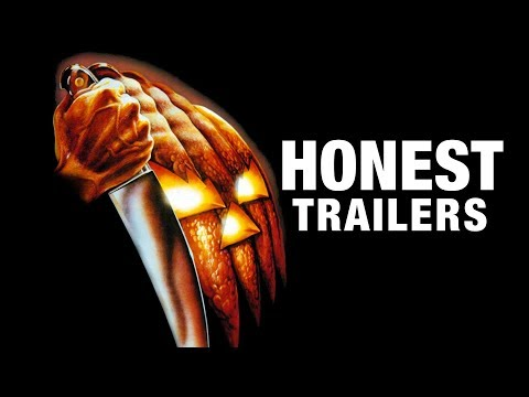 Honest Trailers - Halloween (1978)