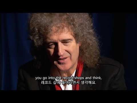 [보헤미안 랩소디] 퀸 다큐멘터리 : 우리 생애 나날들 BBC Queen Days Of Our Lives (2011) (자막 싱크 수정본!)