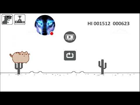 My Dino T-Rex app game play