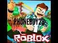 I love roblox