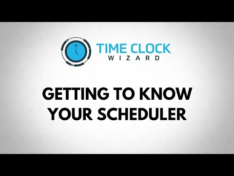 getting-to-know-your-scheduler-with-time-clock-wizard