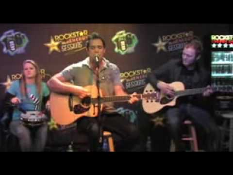 Skillet - The Older I Get (acoustic live)