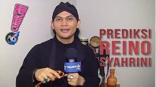 Prediksi Mbah Mijan Tentang Hubungan Reino Syahrini - Cumicam 21 Desember 2018