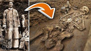 発見者も恐怖で震えた歴史的遺物9選