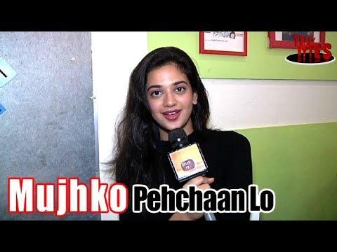 India's Next Superstars Winner Shruti Sharma Mujhko Pehchan Lo With TellyBytes