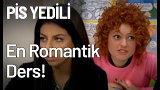 En Romantik Ders! - Pis Yedili 101. Bölüm
