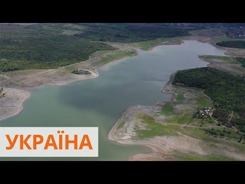 Нехватка воды в Крыму: будет ли подавать Украина воду на оккупированный полуостров