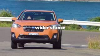 2018 Subaru XV - An Introduction | Subaru Australia