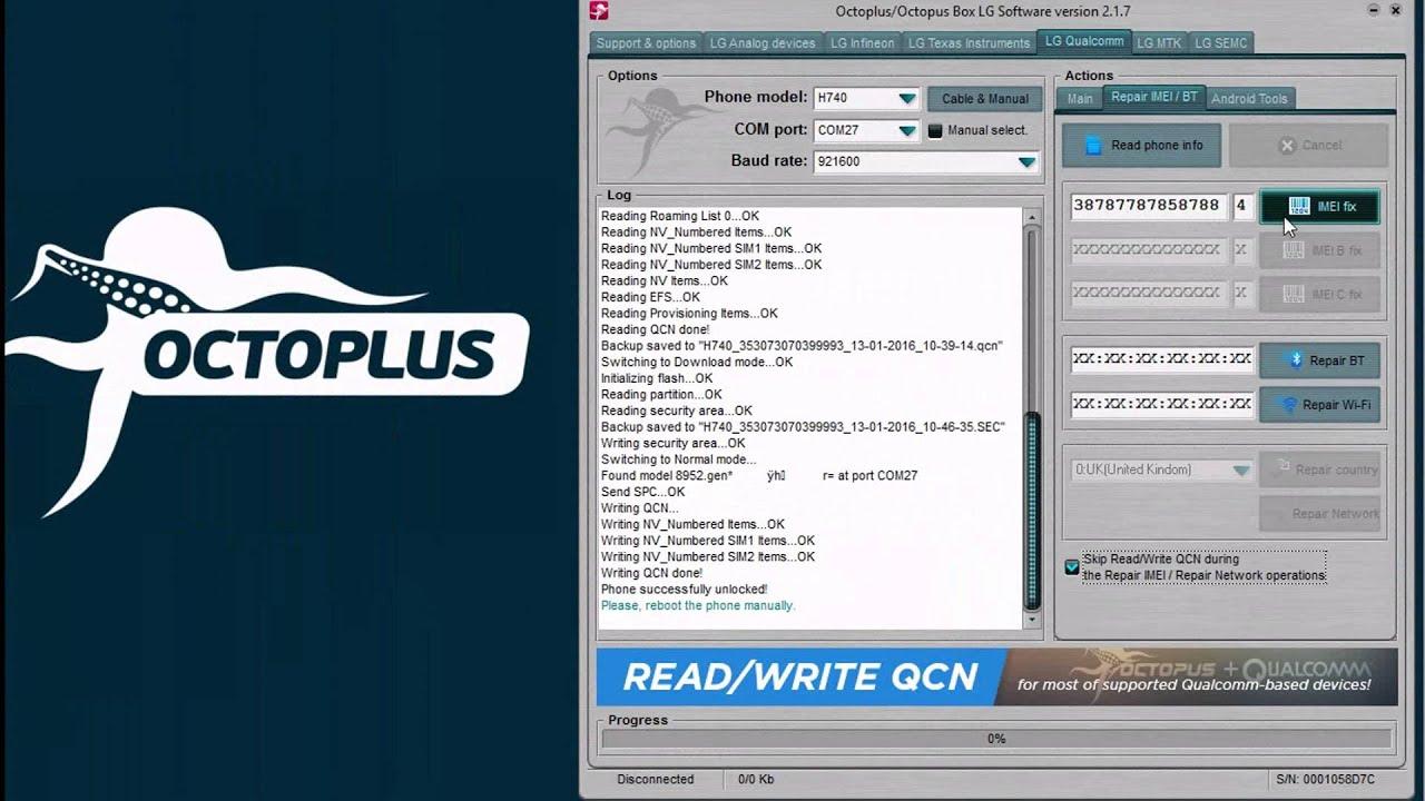 تحديثات أوكتوبلس إلجي - LG Octoplus Updates | الصفحة 4